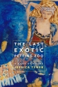 """The Last Exotic Petting Zoo"" book cover (2014)"