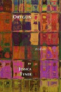 """""""Orygun"""" book cover (2016)"""